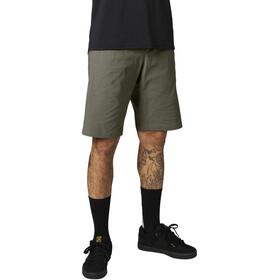 Fox Ranger Lite Shorts Men olive green
